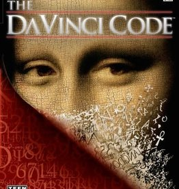 Xbox Da Vinci Code