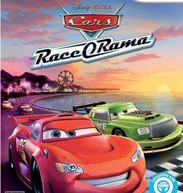 Wii Cars Race-O-Rama