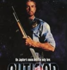Used VHS Outland