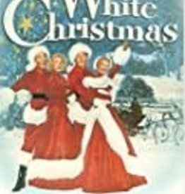 Used VHS White Christmas
