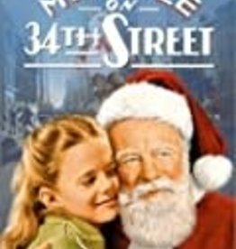 Used VHS Miracle Of 34th Street