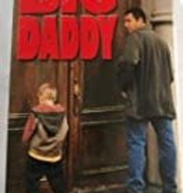 Used VHS Big Daddy