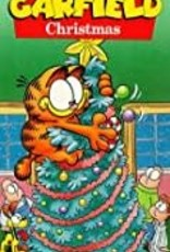 Used VHS A Garfield Christmas