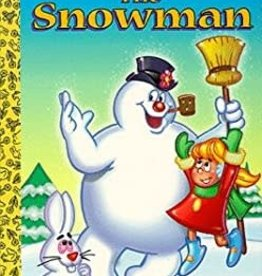 Used VHS Frosty The Snowman
