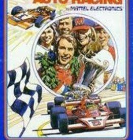 Intellivision Auto Racing