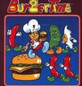 Intellivision Burgertime