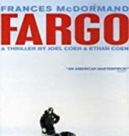 Used DVD Fargo