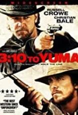Used DVD 3:10 To Yuma