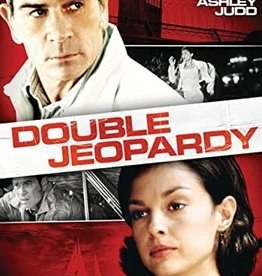 Used DVD Double Jeopardy