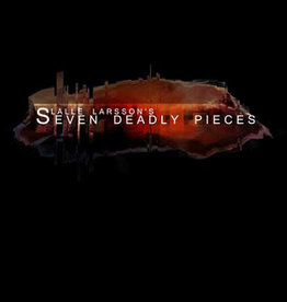 Used DVD Lalle Larson- Seven Deadly Pieces
