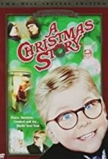 Used DVD A Christmas Story