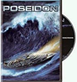 Used DVD Poseidon