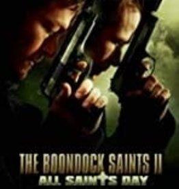 Used DVD Boondock Saints II: All Saints Day