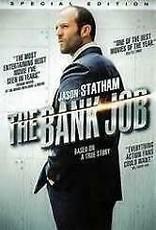 Used DVD Bank Job