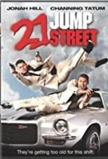 Used DVD 21 Jump Street