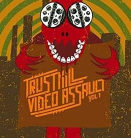 Used DVD Trustkill Video Assault Vol 1