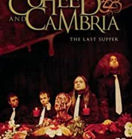Used DVD Coheed And Cambria The Last Supper