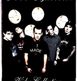 Used DVD Good Charlotte: Video Collection