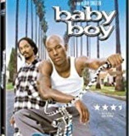 Used DVD Baby Boy