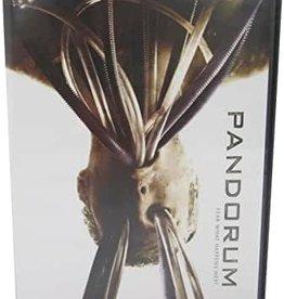 Used DVD Pandorum