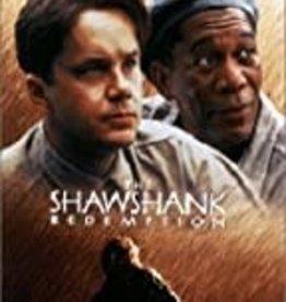 Used DVD The Shawshank Redemption
