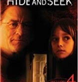 Used DVD Hide and Seek