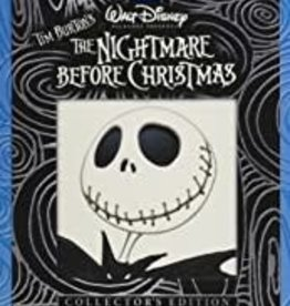 Used BluRay The Nightmare Before Christmas