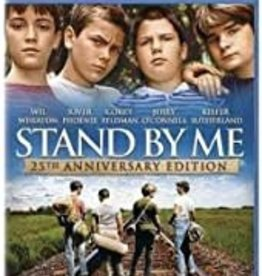 Used BluRay Stand By Me