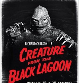 Used BluRay Creature From The Black Lagoon