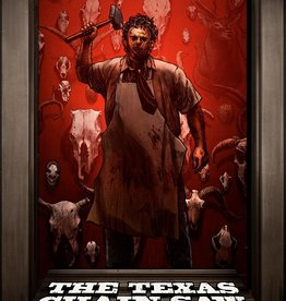 Used BluRay Texas Chainsaw Massacre (1974) 40th Anniversary Collector's Edition