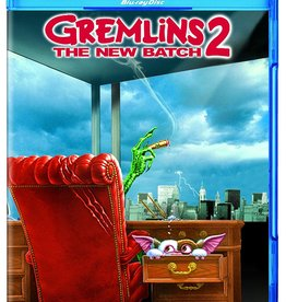 Used BluRay Gremlins 2: The New Batch