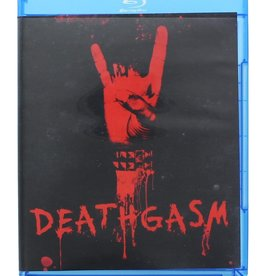 Used BluRay Deathgasm
