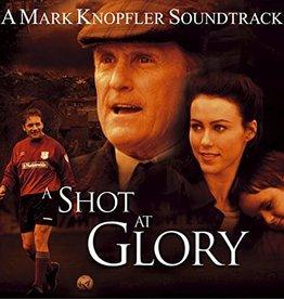 Used CD A Shot At Glory