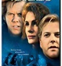 Used DVD Flatliners