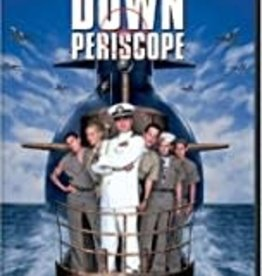 Used DVD Down Periscope