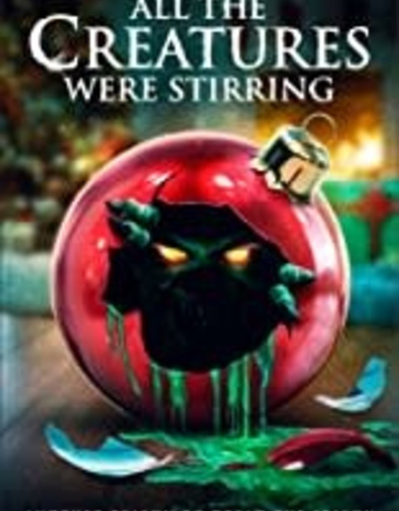 Used DVD All The Creatures Were Stirring