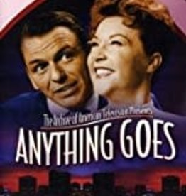 Used DVD Anything Goes