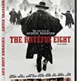 Used DVD Hateful Eight