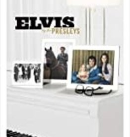 Used DVD Elvis By The Presleys