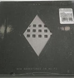 Used CD REM- New Adventures In Hi-Fi