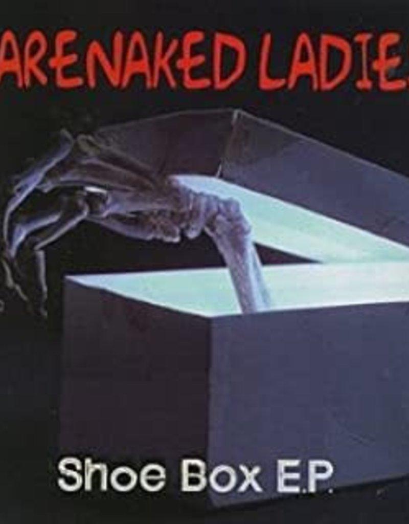 Used CD Barenaked Ladies- Shoe Box EP