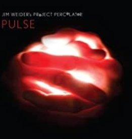 Used CD Jim Weider's Project Percolator- Pulse