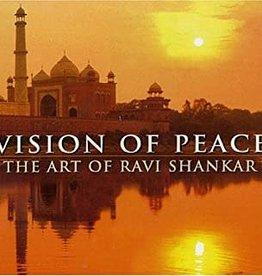 Used CD Ravi Shakner- Vision Of Peace
