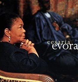 Used CD Cesaria Evora- Cesaria Evora