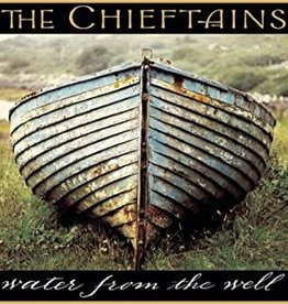 Used CD The Chieftains- Water From The Well