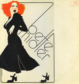 Used Vinyl Bette Midler- Bette Midler