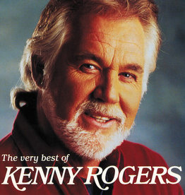 Used CD Kenny Rogers- The Very Best Of Kenny Rogers