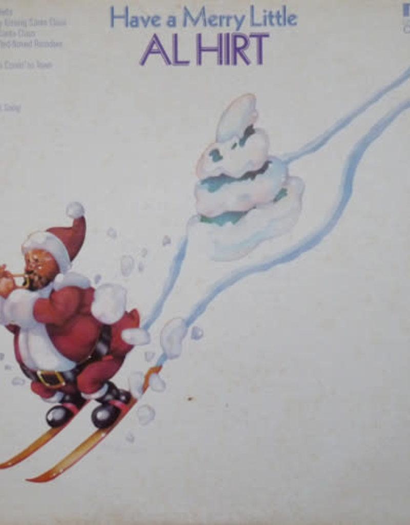 Used Vinyl Al Hirt- Have A Merry Little