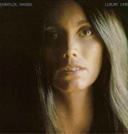 Used CD EmmyLou Harris- Luxury Liner