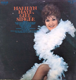 Used Vinyl Marilyn Maye- Girl Singer